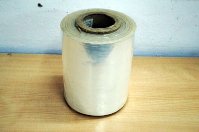 Polyolefin Shrink Film Note-Centre Ford-1330Meter