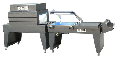 L-Sealer with Tunnel SPS 4525