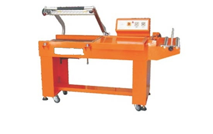 L-Sealer Manual SPS 300