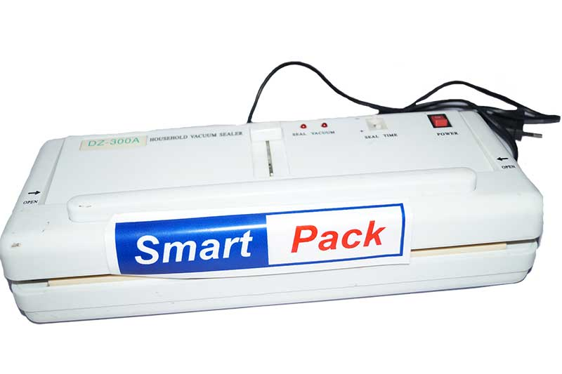 Manual Vacuum Packing Machine