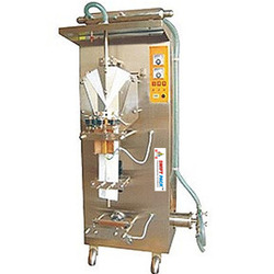 Pouch Packing Machine SPLP 1000 For Water